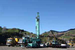TAG Oil 2009