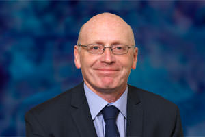 Max Murray, New Zealand Country Manager for TAG Oil.