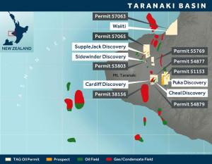 TAG-Oil-Taranaki-Basin-Permits