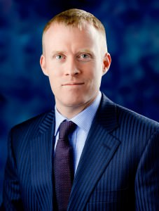 Toby Pierce, CEO TAG Oil