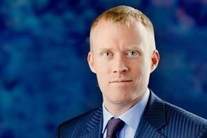 TAG Oil CEO Toby Pierce